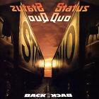 Back to the Beginning [Bonus Tracks] by Status Quo (UK) (CD, Jan-2006, Universal International)