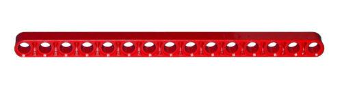 Missing Lego Brick 32278 Red Technic Beam 15 Holes