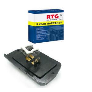 Ventilatore-Riscaldatore-Ventola-Resistore-fits-HONDA-CIVIC-MG-ZS-Rover-25-400-45