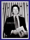 FOTOGRAFIA PRESS PHOTO 1994 PUBLIO FIORE DEMOCRAZIA CRISTIANA POI AN POLITICO