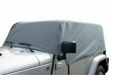 Rampage 4 Layer Breathable Cab Cover For Jeep Wrangler Jk 2 Door 1263 Fits Jeep