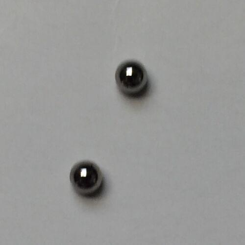 DATSUN 1000 1200 4mm Check Ball Single Carburetor Repair For NISSAN B10 B110