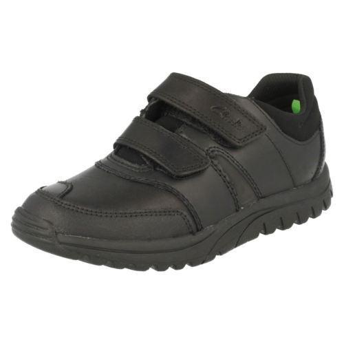 Jack Primavera Clarks De Niño Zapatos qwqt0pR