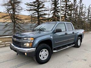 2006 Chevrolet Colorado LT Z71 4X4 $7,950 OBO