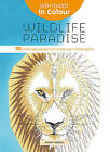 Dot-to-Dot in Colour: Wildlife Paradise: 30 Challenging Designs to Improve Your Mental Agility by Shane Madden (Paperback, 2017)