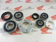 Honda CB 450 K Radlager Satz Vorderrad + Hinterrad Bearing Set Front + Rear New