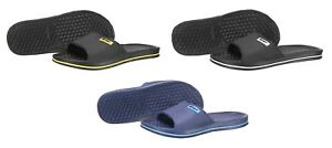 Mens-Slip-On-Sport-Slide-Sandals-Flip-Flop-Shower-Shoes-Slippers-House-Pool-Gym