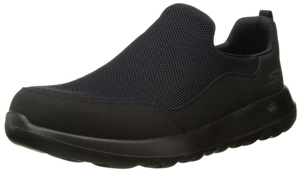 Homme Skechers Go Walk Max 54626 Extra Large baskets,
