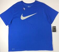 be1399cf5 item 2 Men's Big and Tall Nike Dry Dri-Fit Athletic Cut Cotton Tee T-Shirt -Men's  Big and Tall Nike Dry Dri-Fit Athletic Cut Cotton Tee T-Shirt
