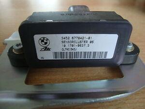 BMW-1er-118d-E81-E87-E88-E90-Sensorcluster-Drehratensensor-3452-6778421
