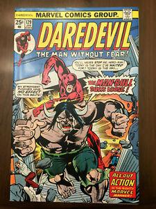 DAREDEVIL-129-Marvel-Comics-1976-CLASSIC-BRONZE-AGE