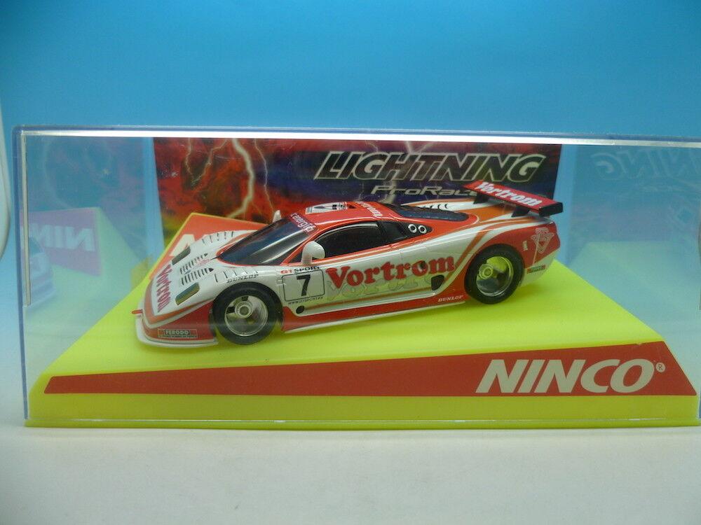 NINCO 50453 Mosler FULMINE, come nuovo inutilizzato