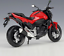 Welly-1-18-2018-HONDA-NC750S-Motorcycle-Bike-Model-Toy-New-In-Box thumbnail 2