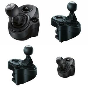 Details about Logitech Driving Force Shifter For Racing Wheel Kit Pedals  G29 G920 Ps3 Ps4 Xbox