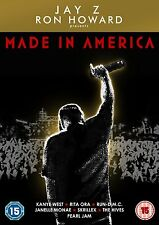 Made in America on Presented by Jay Z & Ron Howard New