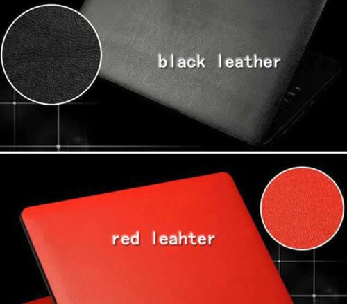 Laptop Snake Crocodile Leather Skin Sticker Protector For Lenovo Y700-15