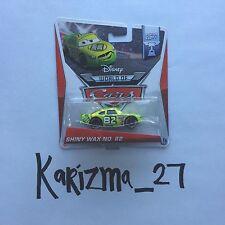 NEW Disney World Of Cars Piston Cup Shiny Wax No. 82 11/16