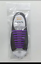 16Pcs-Easy-No-Tie-Shoelaces-Elastic-Silicone-Flat-Lazy-Shoe-Lace-Free-Track-New