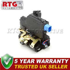 Door-Lock-Actuator-Rear-Right-Fits-VW-Polo-Mk4-1-9-SDi