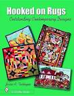 Hooked on Rugs: Outstanding Contemporary Designs by Jessie A. Turbayne (Hardback, 2006)