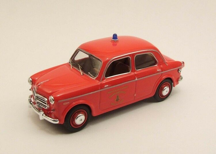 RIO 4285 - fiat 1100  103 T.V. Pompier - 1955   1 43