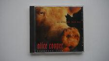 Alice Cooper - No more, Mr.Nice Guy - CD