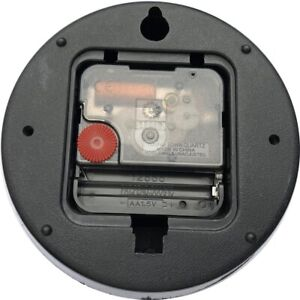Clock-movement-housing-case-casing-back-box-cover-DIY-build-wall-clock-holder-UK