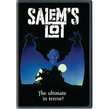 Salems Lot: The Mini-Series (DVD, 1999)