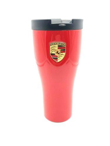 Guards Red thermal mug     WAP-050-095-0H