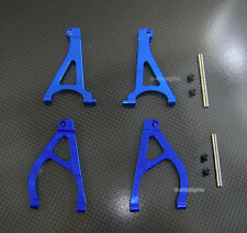 Alloy Front + Rear Upper Arms for Traxxas 1/16 E-Revo