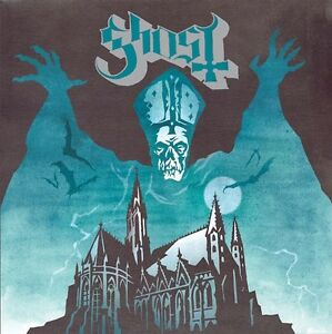 Ghost-OPUS-EPONYMOUS-Rise-Above-Records-NEW-SEALED-VINYL-RECORD-LP