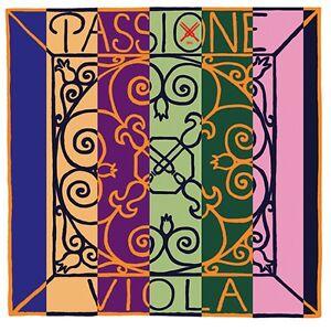 Pirastro TONICA Viola Bratsche Saiten SATZ Viola Strings SET