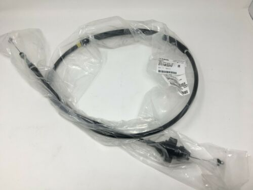 2002-2005 Subaru Impreza WRX Throttle Accelerator Cable OEM 37114FE010 GENUINE