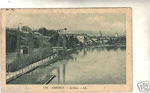 74-cpa-ANNECY-Le-lac-i-792