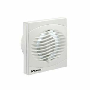 Manrose-100mm-4-Standard-Bathroom-Extractor-Fan-Wall-Ceiling-White
