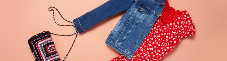 Compra moda - Crea tu propio estilo