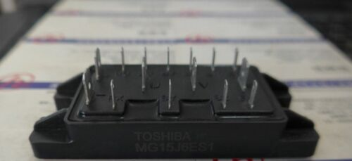 MG15J6ES1 1pcs New TOSHIBA IGBT POWER MODULE free shipping plcbest