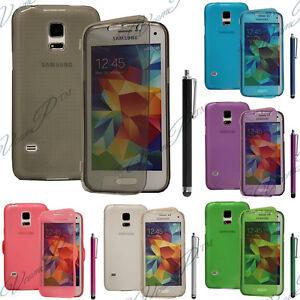 Custodia-Protettiva-Cover-Portafoglio-A-Libro-Silicone-Samsung-Galaxy-S5-Mini