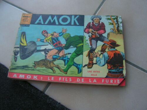bd    amok n  17    1966 bdm 1700
