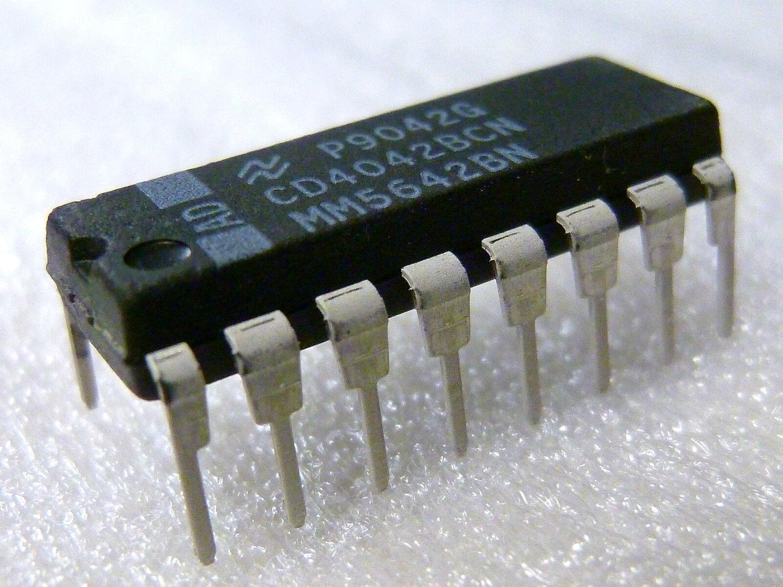 7408 G Series GHz TTL CMOS logic IC 14pin SOIC QTY-1