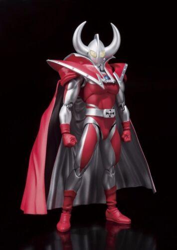Ultra-act Ultraman Taro Père De Ultra Figurine Articulée Bandai Tamashii Nations