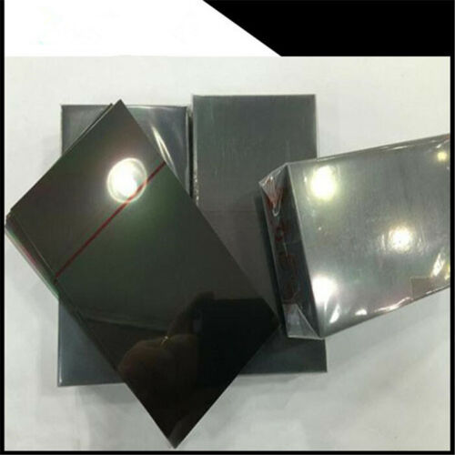 "2PCS 18.5"" Inch 412.8x233mm 0° 45 90 Degree Polarizer Film for TV LCD Screen"