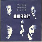 Anniversary by Palermo Boogie Gang (CD, Jan-2001, Wolf)