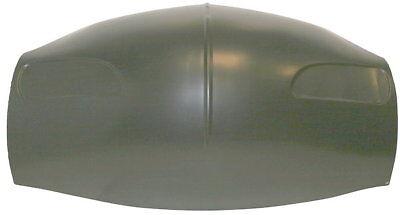 Stehblech für Reserveradmulde Reserveradwanne VW Karmann-Ghia Typ 14