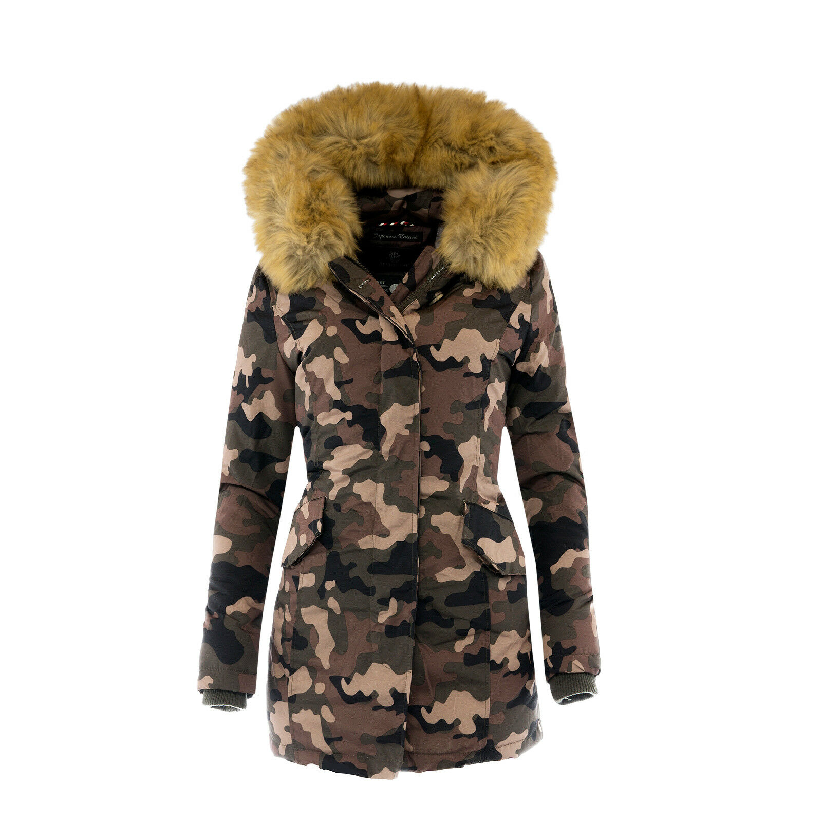Army / Camouflage