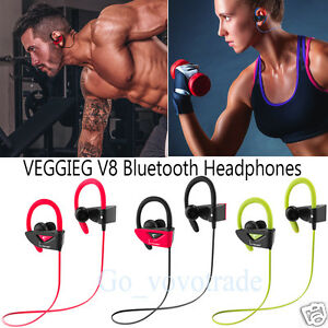 VEGGIEG-V8-Bluetooth-4-1-Wireless-Sports-Earphones-Headphone-STEREO-for-iPhone-7