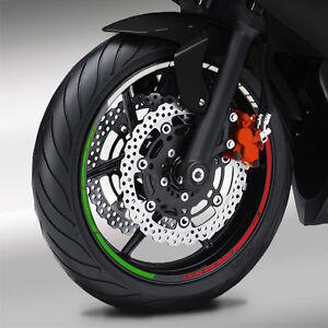 Felgenrand-Aufkleber-GP-Tricolore-Italien-Motorrad-Felgenaufkleber-1113