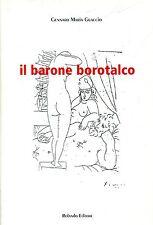 Guaccio Gennaro Maria IL BARONE BOROTALCO
