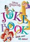 Disney Princess Joke Book (Disney Princess) by Courtney Carbone (Paperback, 2015)