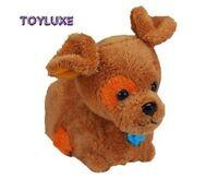 Zhu Zhu Pet Puppies Puppy Legend Dog Soft Interactive Play Toy W/ Brush